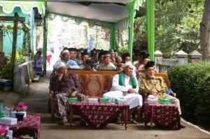 Haflah Khotmil Qur'an dan Akhirussanah Ath-Thohiriyyah 2011