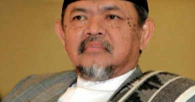 Indonesia Kehilangan Seorang Pakar Hadis