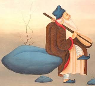 8 Pelajaran dari Syaikh Hatim Al Ashom